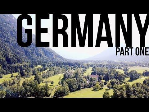 NLU Travel: What is golf like in Germany? (Part I)
