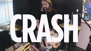 Watch Seether Crash video