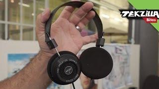 Grado SR60e Headphone Review
