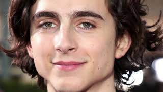 Why I hate (and love) Timothee Chalamet
