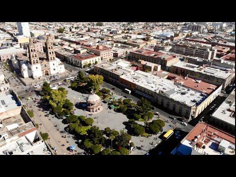 Los mejores sitios para visitar en la capital de Durango - Victoria de Durango.