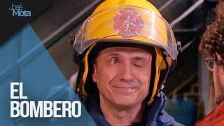 El bombero de Ohio   José Mota presenta...
