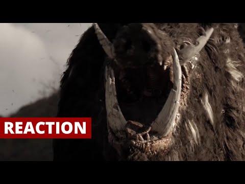Trailer do filme Boar