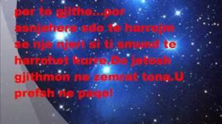To remember my friend.... Filip Ndoja