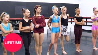 "Dance Moms: Dance Digest - ""Arabian Nights"" (Season 3) | Lifetime"
