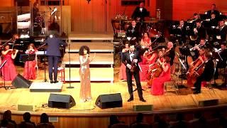 𝐒𝐚𝐯𝐢𝐧𝐠 𝐀𝐥𝐥 𝐌𝐲 𝐋𝐨𝐯𝐞 𝐅𝐨𝐫 𝐘𝐨𝐮 - Belinda Davids - Roberto Molinelli, conductor & arranger