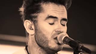 Daniel Baron - Roses (Live At Toms)
