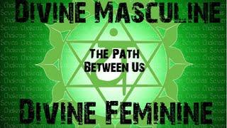 🔮DOUBLE READING: Divine Masculine & Divine Feminine (❤️ Heart of the Matter) LONGEST READING EVER!