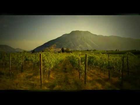 Clos du Soleil Winery - Similkameen Valley, British Columbia