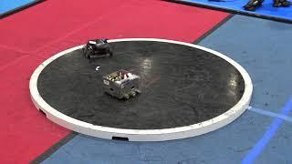 H29 全日本ロボット相撲 近畿大会