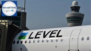 NH AIRTIME S04E12 (NL) | Nieuw op Schiphol: LEVEL
