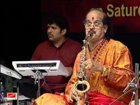 Raag Rangvideo- Bhagyada Lakshmi Baaramma Gopalnath &Pravin Godkhindi.
