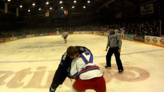 Dax Lauwers vs Patrick Kirtland