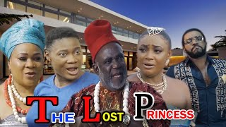 THE LOST PRINCESS 1&2 - Mercy Johnson, Lizzy Gold, Obi Okoli, Ruth Eze Latest Nigerian Movie 2019
