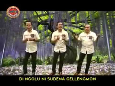 Lagu Batak Terbaru Trio Lamtama - Burju Ni Dainang