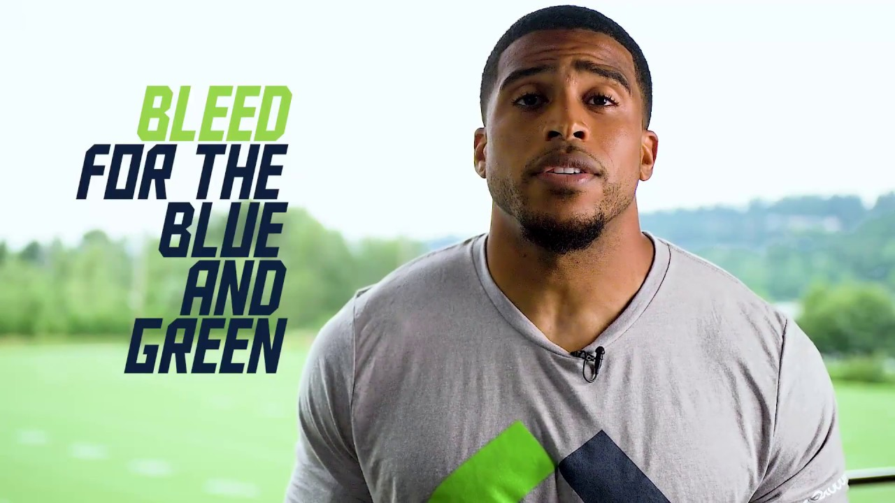 Meet Seattle Linebacker Bobby Wagner