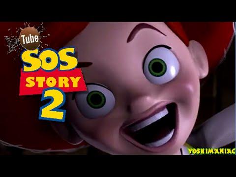 Ytp Sos Story 2 Youtube