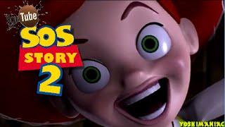 YTP - Sos Story 2