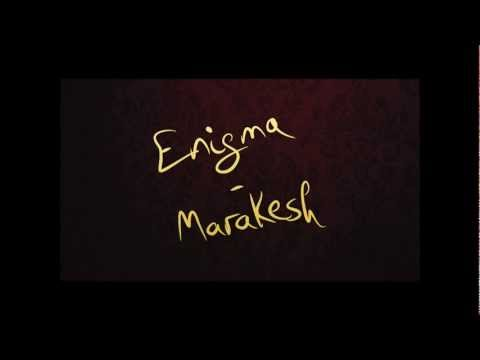 Enigma & Deep Forest - Marakesh