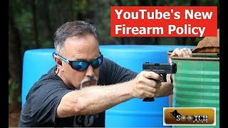 YouTube's New Firearm Policy: End of Gun Channels?