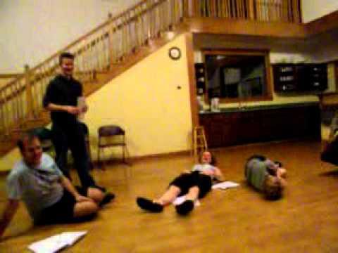 Othello, Act V, Sc. ii - Star Bar: O Spartan Dog