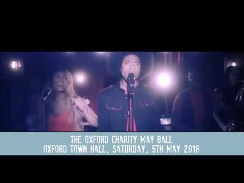 Therapy Africa Oxford May Ball May 2018