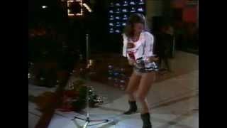 Sabrina Salerno All Of Me 4 6 Live At Sopot Festival 1988 HD
