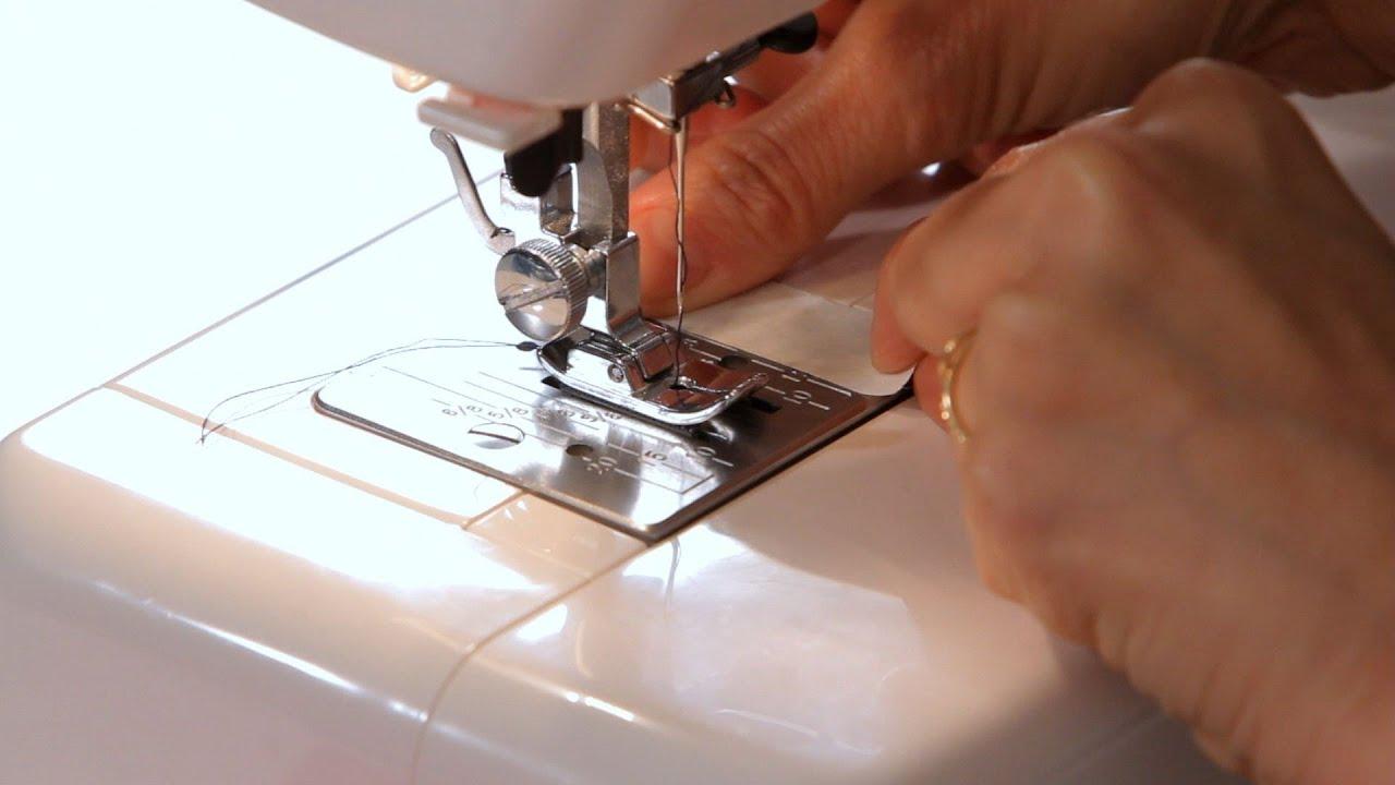 Sewing Machine Definition