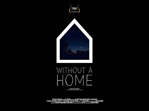 Without A Home (2017 / NZ Documentary)