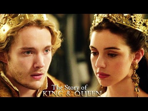 Francis & Mary [Frary] ǁ The Story of King & Queen