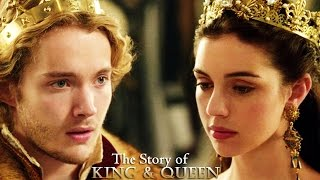 Скачать Francis Mary Frary ǁ The Story Of King Queen