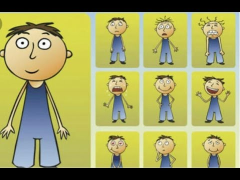 كيفية تنمية الذكاء العاطفي عند الاطفال //أولادي قرة عيني