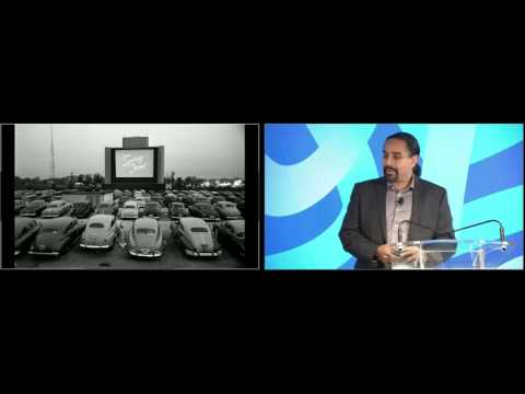 The Edge of Exponential Technologies - Ramez Naam
