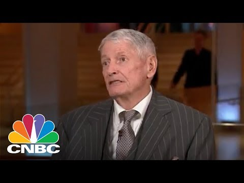 Watch CNBC's Full Interview With Liberty Media's John Malone | CNBC
