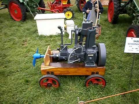 Sabb Marine Engine Youtube