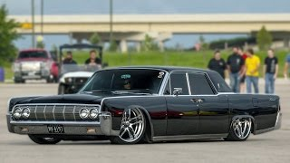 DIRRRTY '64 Continental Airs Out!