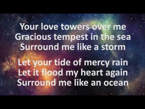 Gracious Tempest (Instrumental) - Hillsong Young And Free