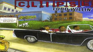 "Clipse - ""Grindin"