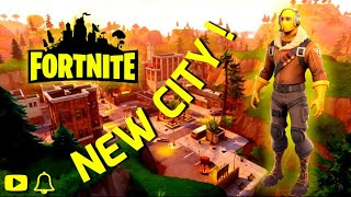 NEW MAP NEW LOCATIONS FORTNITE BATTLE ROYALE AND SAVE THE WORLD