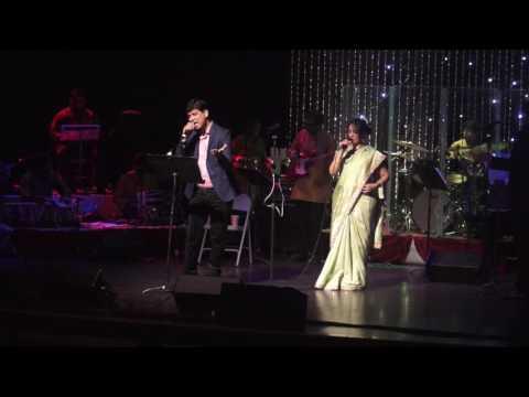 Aankhon Ki Gustakhiyan - Anuradha Palakurthi & Mithilesh Patankar