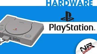 Sony Playstation - Hardware #psx #playstation #sony #hardware #history
