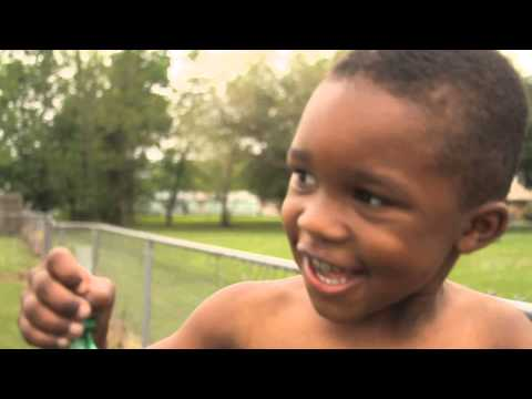 "FIVE YEAR OLD RAPPER x DUECE MAN "" FREESTYLE"""