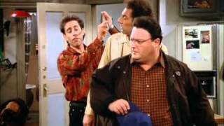 Seinfeld - The Magic Loogie, Reconstructed