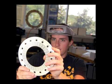 Making Resistive Magnets