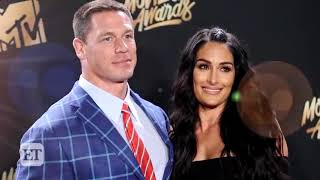 'Total Bellas' Season 3 Trailer Are John Cena and Nikki Bell