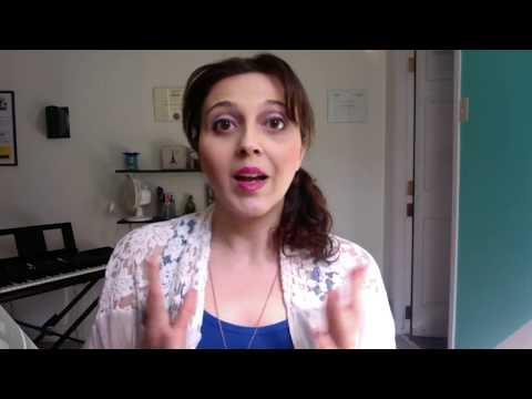 Chanter avec un mal de gorge, quoi faire?! Astuces et conseils