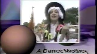 1984 LGBTQ for kids TV commercial with singing MiniPops (KidzBop prototyupe)