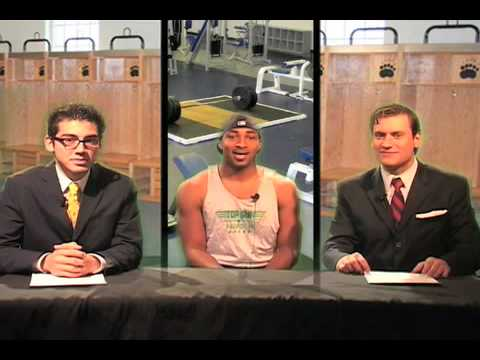 Bowdoin Cable News: Sports 11.03.08 (Part 2)