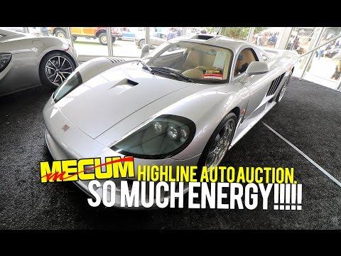 Almost buying a Ferrari Enzo?!!