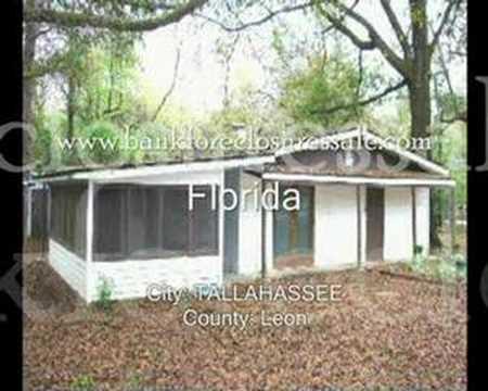 Florida Bank Foreclosures - FL
